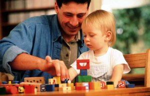 Каблограмма  игра для детей со взрослыми