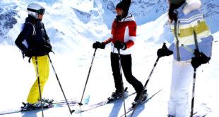 Горнолыжный курорт: прокат лыж в Сочи – что необходимо знать новичку? 5