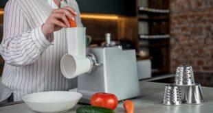 Выбираем электрическую мясорубку на кухню: Wollmer M905 5
