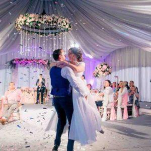 Организация и проведение свадеб 1