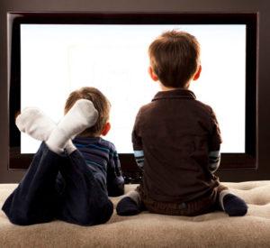 Спутниковое цифровое и бесплатное телевидение - что и как? 1