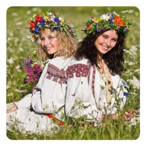 Украинки и русские - есть ли отличия во внешности? 1