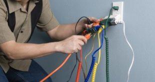 Как быстро, качественно и недорого сделать проводку в офисе 6