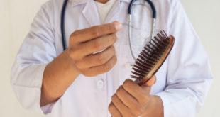 Что делать, если выпадают волосы — советы трихолога 3