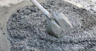 Песок или отсев – что лучше для бетона? -