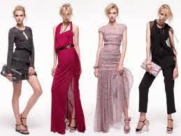 Женские платья оптом -
