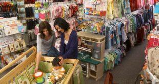 Стоит ли открывать магазин детской одежды? -