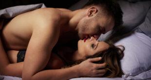 Королева в постели или скучный и однообразный секс – выбор очевиден -