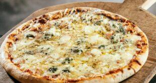 Самые вкусные пиццы: ТОП популярные для заказа с доставкой на дом -