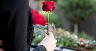 Уход из жизни близкого человека: как организовать похороны? -