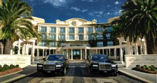 Восемь отелей от самых известных дизайнеров -